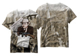 Adults Al Capone Sublimation T-Shirt - Vivid Sportswear