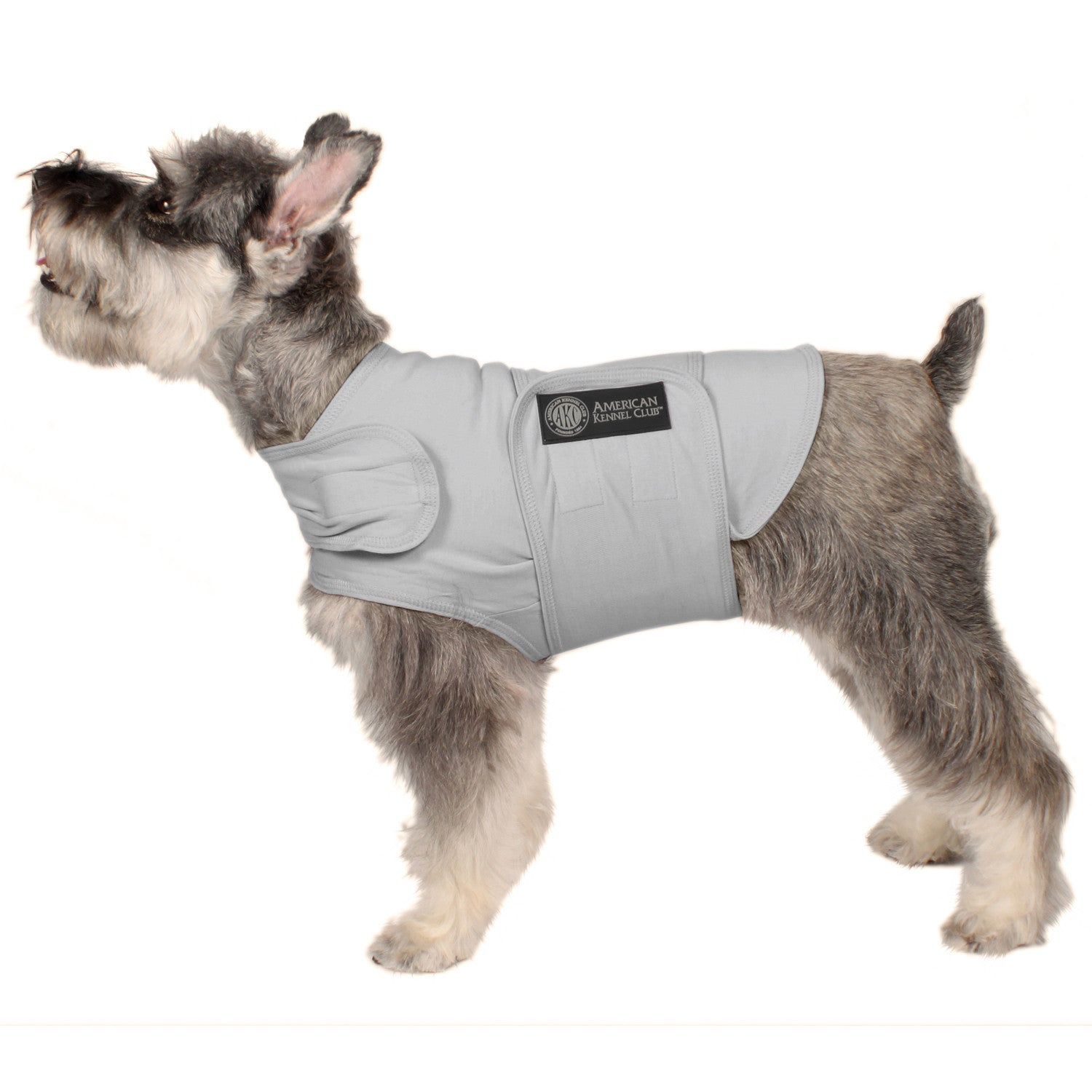 akc calming coat instructions