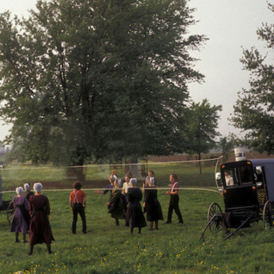 3 Myths About the Amish