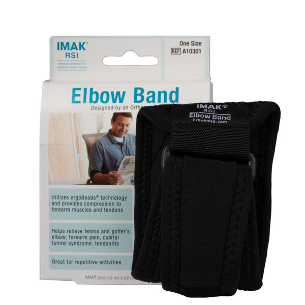 IMAK Elbow Band, Amish Solutions