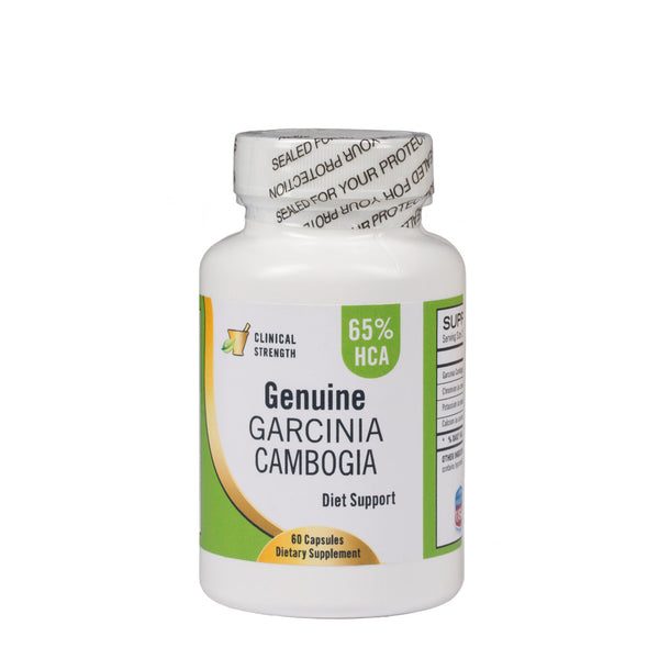 Genuine Garcinia Cambogia, Amish Solutions