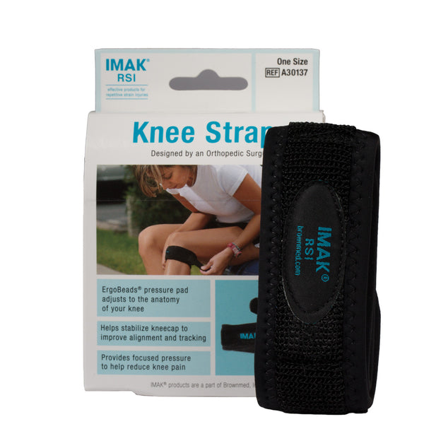 IMAK Knee Support, Amish Solutions