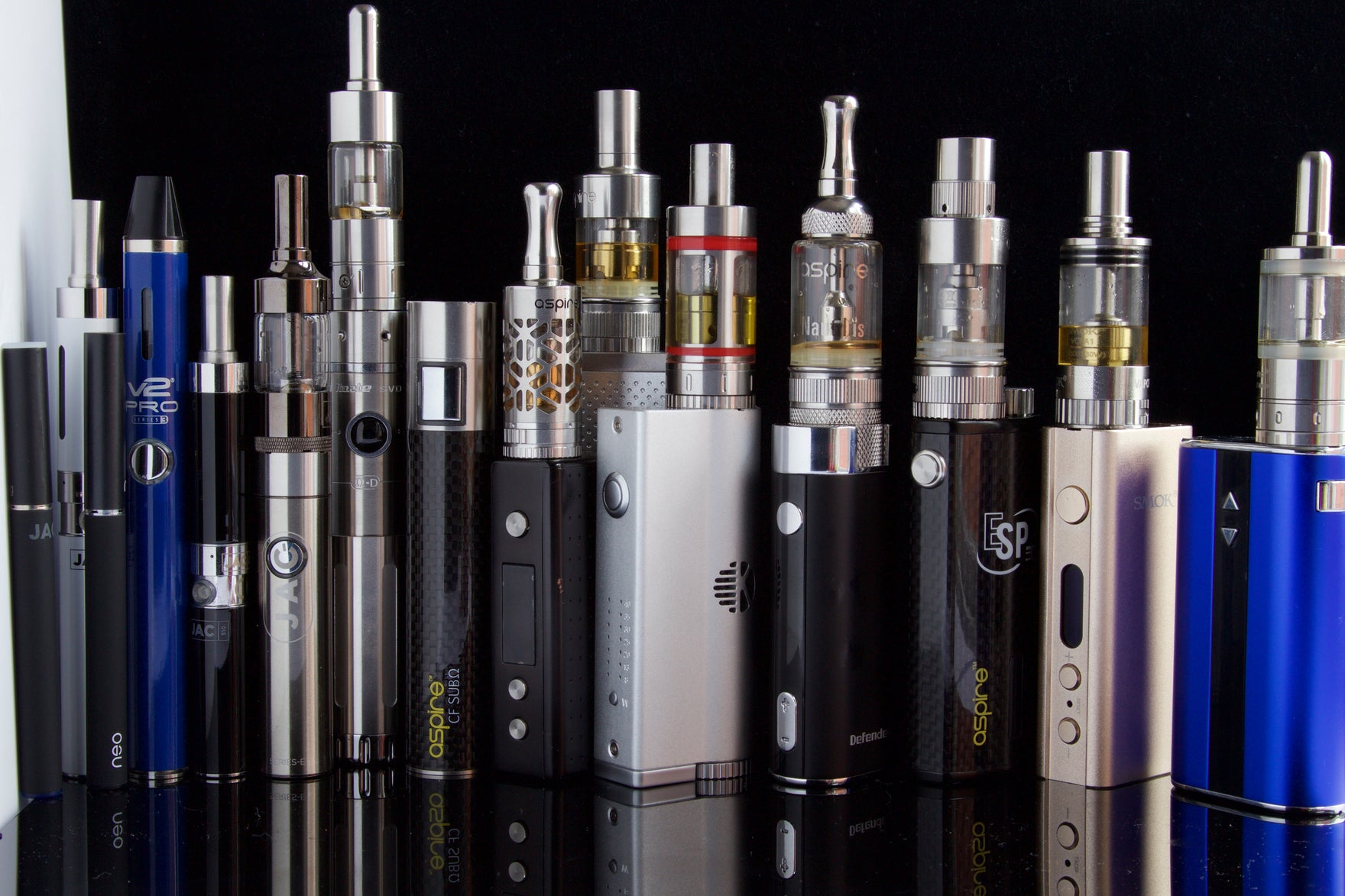 The Language of Vaping: Vaping Terminology for Beginners