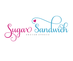 Sugar Sandwich Design Studio logo