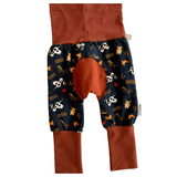 Farm Animals Grow Along Babywear® Pants