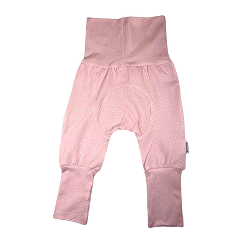 Pink Polka Dots Grow Along® Pants