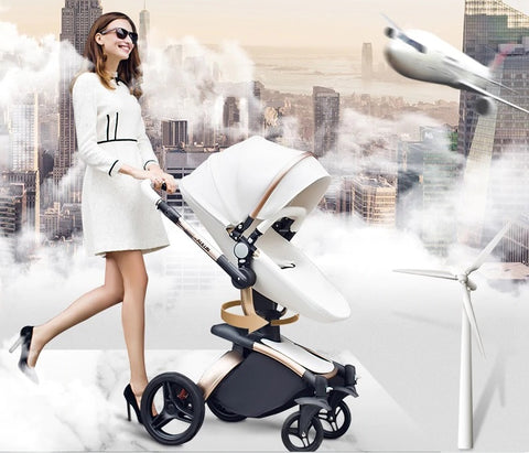 Max of aulon 360 degree rotation baby stroller TAY Online Store