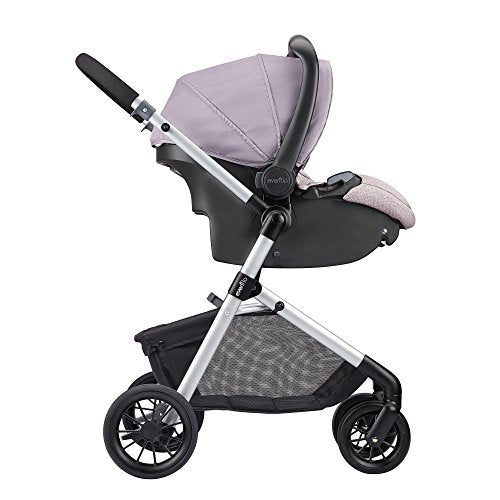 3 in 1 Luxury 2018 Baby Stroller With Car Seat And Base ...