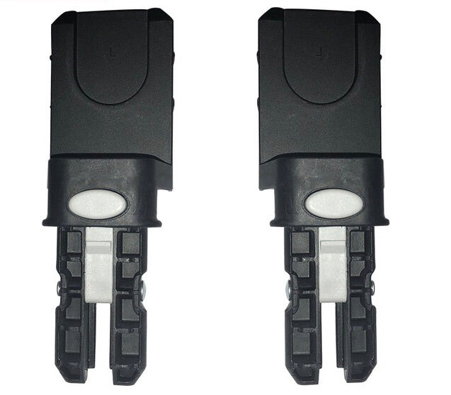 MAX Of Aulon Adapters For Car Seat