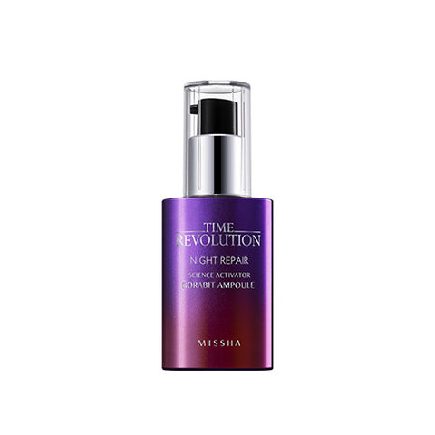 MISSHA TIME REVOLUTION NIGHT REPAIR ACTIVATOR