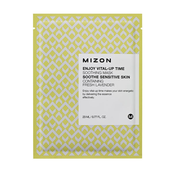 MIZON ENJOY VITAL UP TIME - SOOTHING