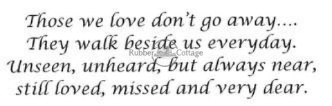 We Love Rubber Stamp