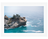 Big Sur Sea Cliff