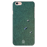 Waiting Game iPhone Case