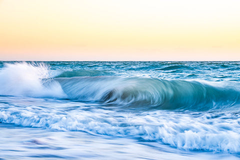 Ocean Motion, Melbourne Beach, Florida