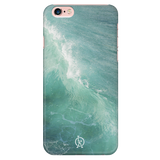 Wave Crest iPhone Case