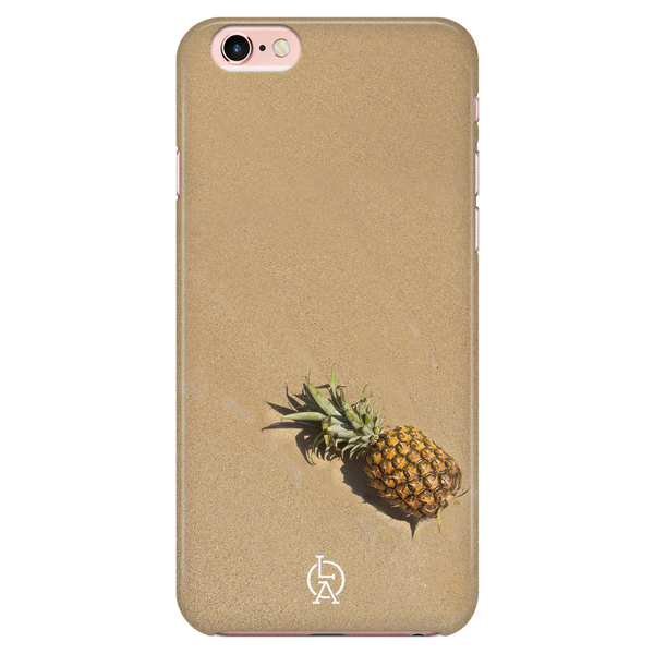 Maui Gold iPhone Case