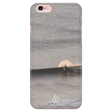 Sunset Surfer iPhone Case