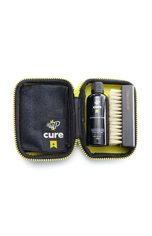 Cure Travel Pack