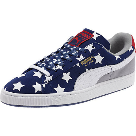 Americana Suede Men's Sneakers
