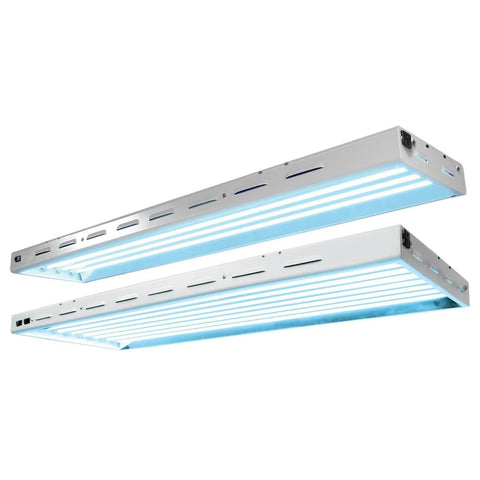 Fluorescent Grow Light Systems