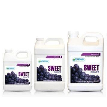Bloom Sweeteners