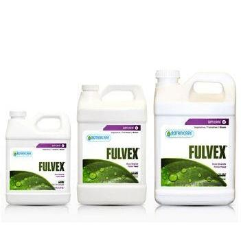 Humic & Fulvic Acids