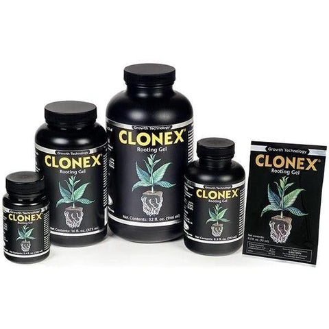 Cloning Gels, Powders & Solutions