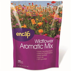Encap® All-In-One™ Wildflower Aromatic Mix, 2 lb