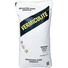 Mica-Grow Vermiculite Coarse Soil Additive, 4 cu ft