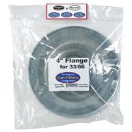 Can-Filters® 33/66 Flange, 4""