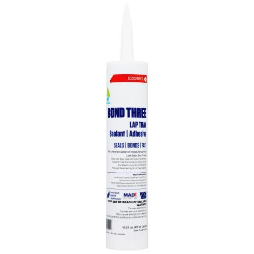 Botanicare® Bond Three Tray Sealant
