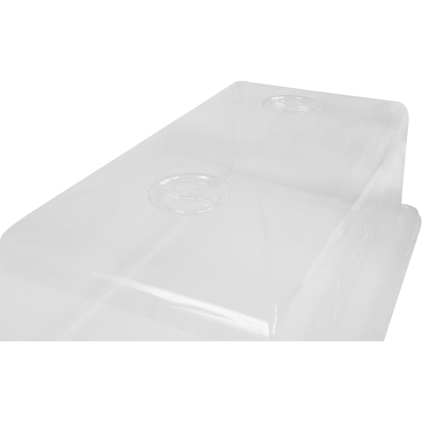Super Sprouter® Clear Cut Dome, 7"