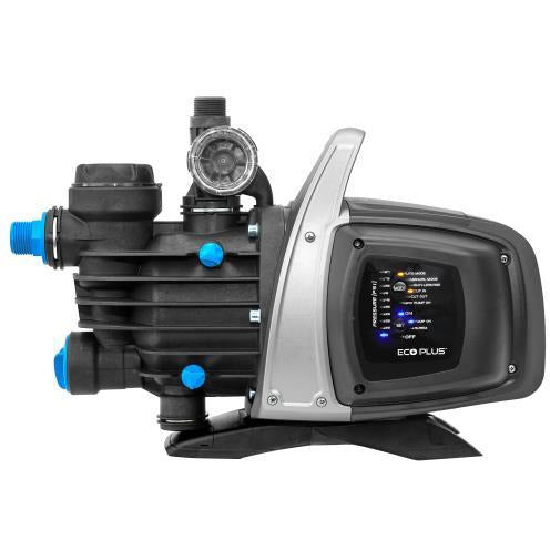 EcoPlus® Elite Series Electronic Multistage Pump 3/4 HP, 1416 GPH