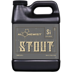 Alchemist® Stout™, qt | Oregon Label