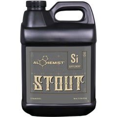 Alchemist® Stout™, 2.5 gal | Oregon Label