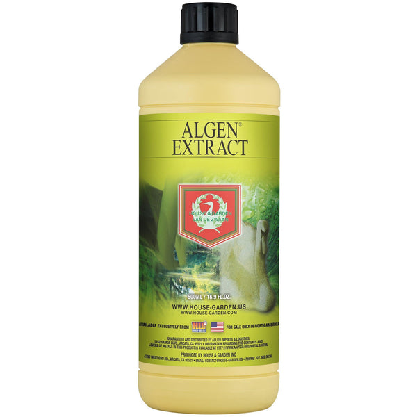 House & Garden Algen® Extract , 500 mL