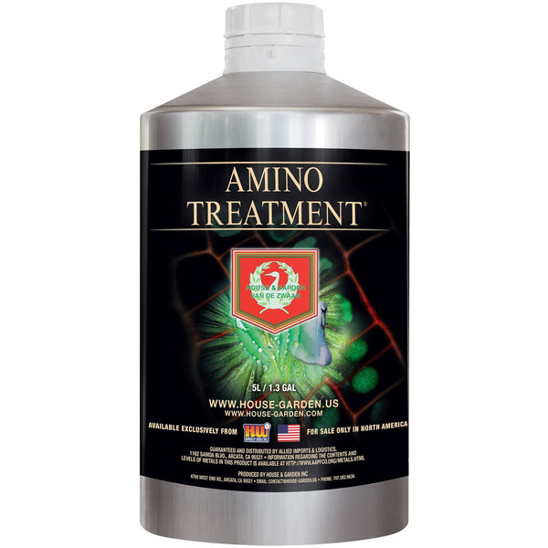 House & Garden Amino Treatment®, 20 L | Special Order Only