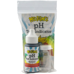 Mad Farmer™ pH Test Kit