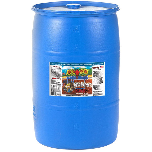 Mad Farmer™ Get Up™, 30 gal | Special Order Only