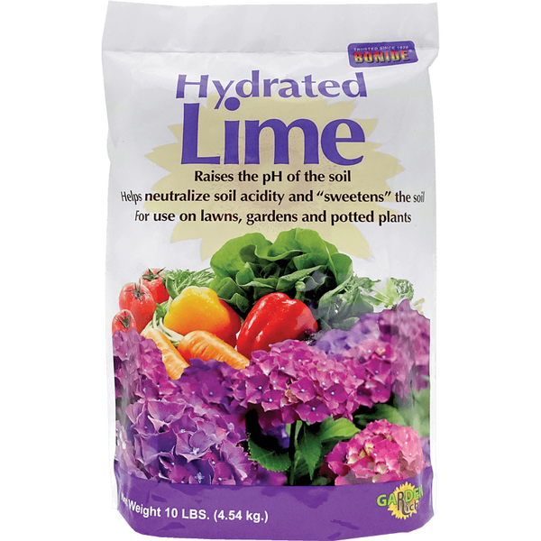 Bonide® Hydrated Lime, 5 lb