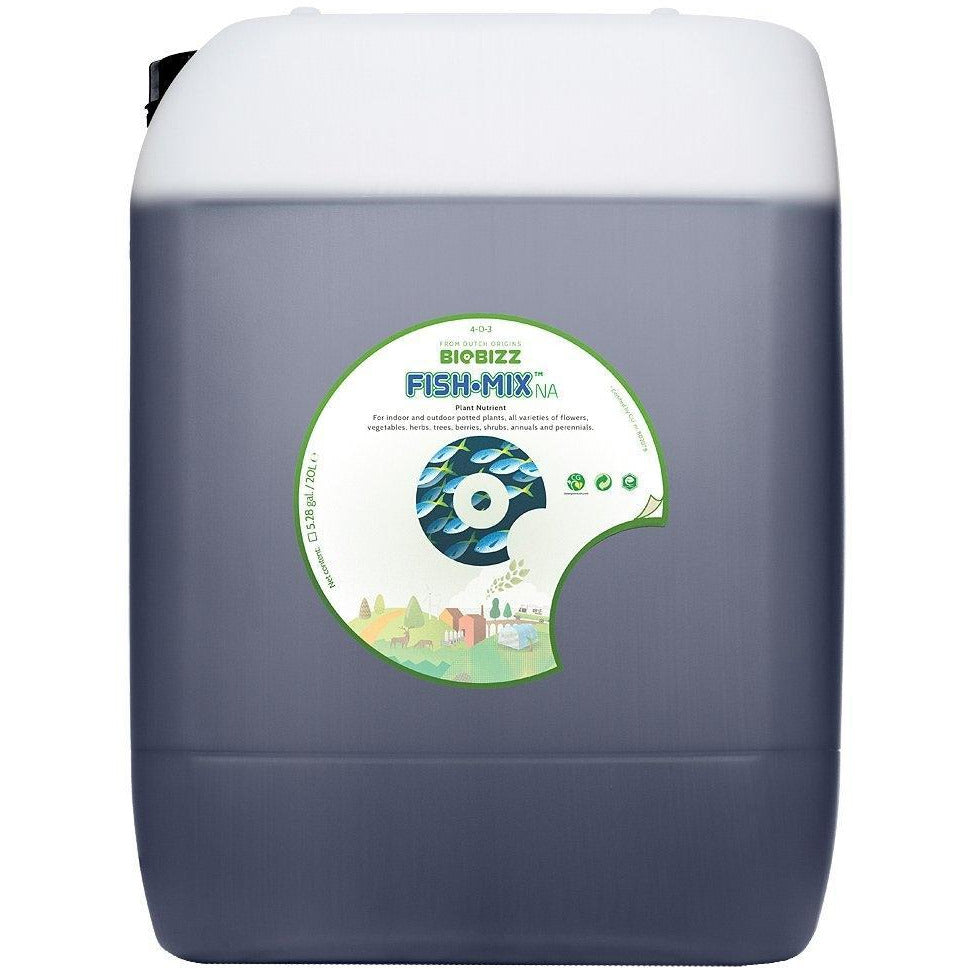 BioBizz® Fish-Mix™, 20L