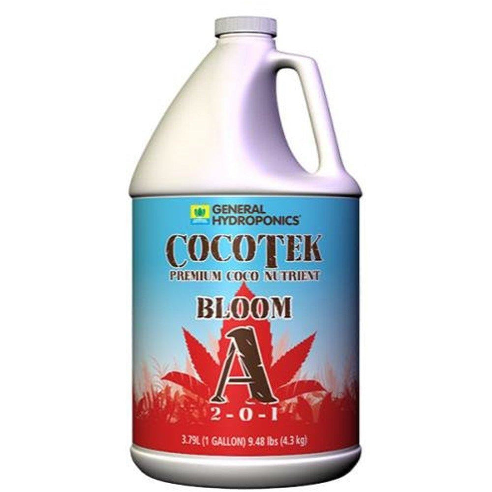 General Hydroponics® CocoTek® Bloom A, gal
