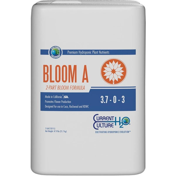 Cultured Solutions™ Bloom A, 5 gal