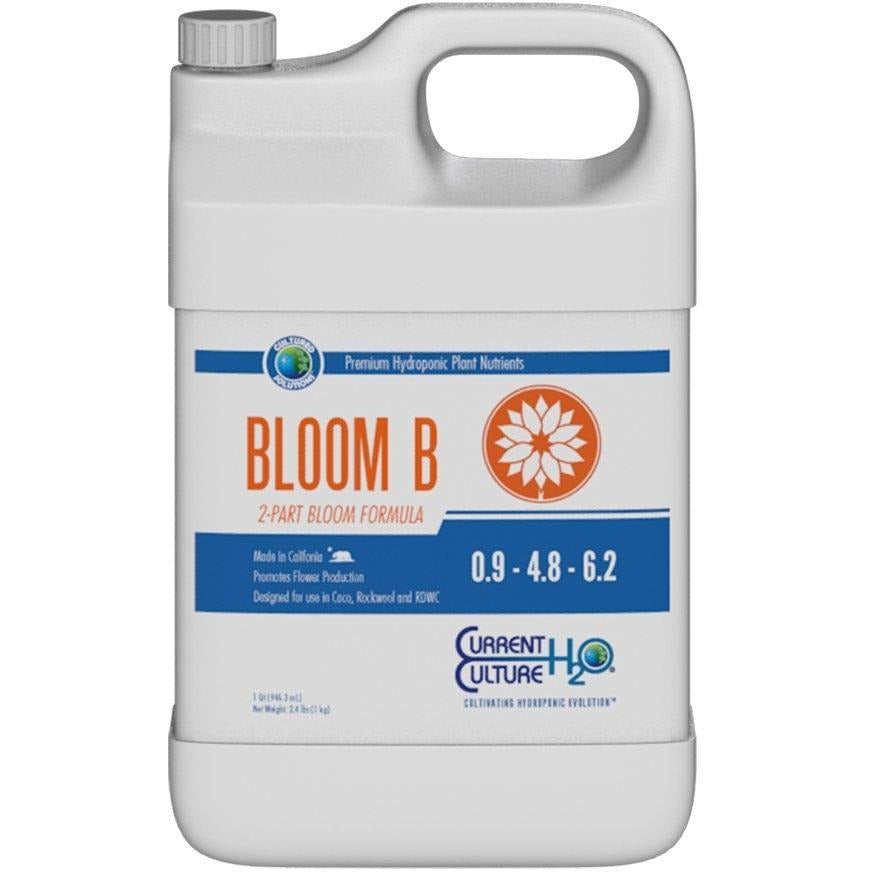 Cultured Solutions™ Bloom B, qt