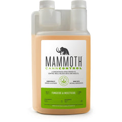 Mammoth® CannControl Fungicide & Insecticide, 500 mL