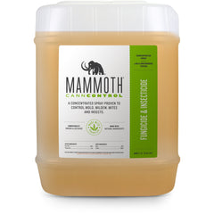Mammoth® CannControl Fungicide & Insecticide, 5 gal