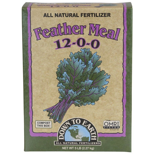 Down To Earth™ Feather Meal, 5 lb