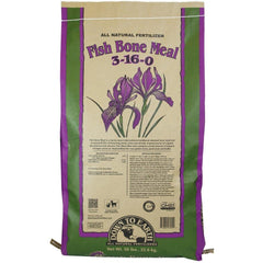 Down To Earth™ Fish Bone Meal, 50 lb