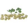 Grodan® MACROPLUGS, Round 1.5"